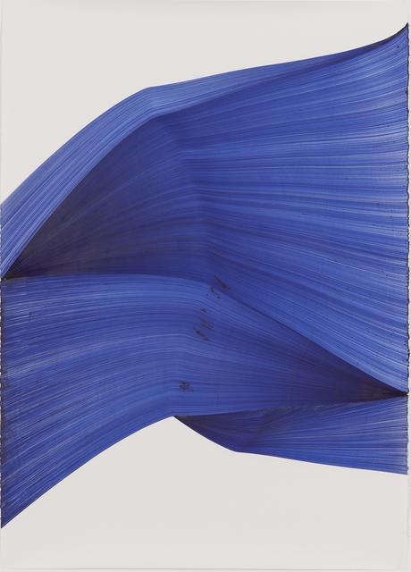 , 'Untitled,' 2014, Galerie Michael Sturm