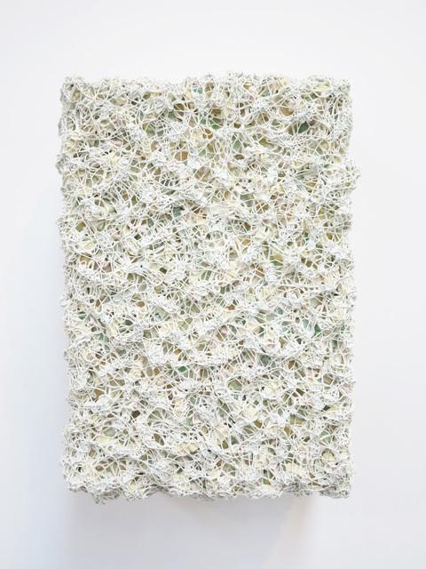 , 'Lase vorowaqa II,' 2018, Bartley + Company Art
