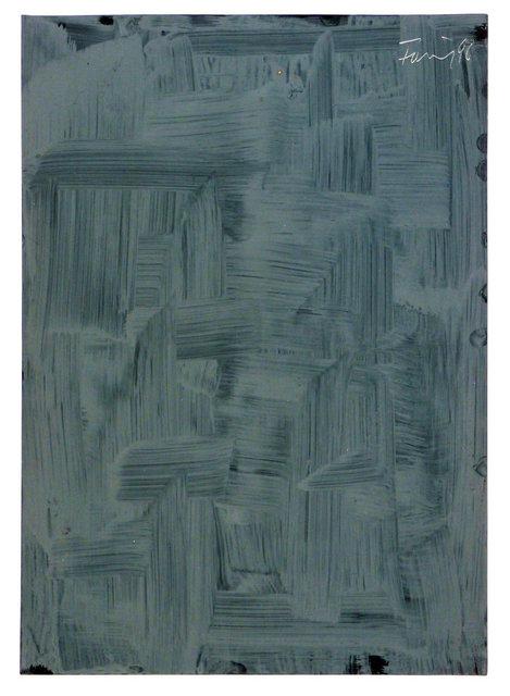 Günther Förg, 'Untitled', 1996, Wentrup