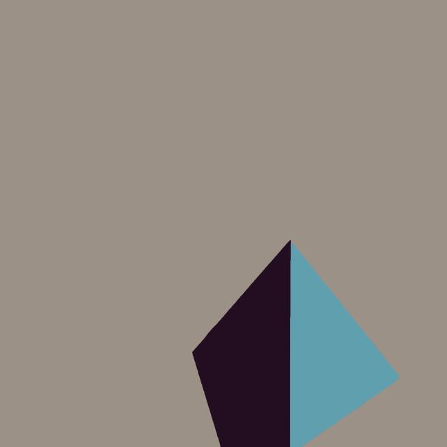 , 'Vision Void,' 2014, Galleri Urbane
