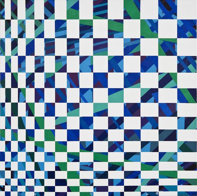 , 'Trial No. 121,' 2016, Ayyam Gallery