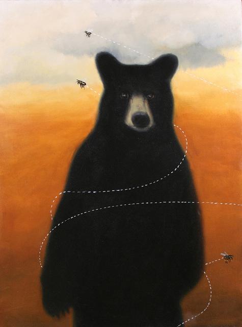, 'Beekeeper IV,' 2017, Linda Hodges Gallery