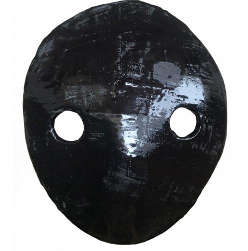 Alice Guittard, 'LA MORETTA #3 (black)', 2019, ICI International Cultural Institute