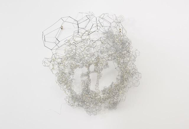 , 'fid,' 2013, Klowden Mann