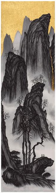 , 'Good Times: Sky Mountains  ,' 2014, Tina Keng Gallery