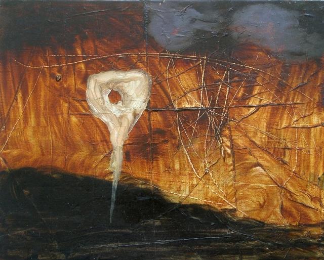 Guillermo Olguin, 'ST 07-09-2', 2009, Galería Quetzalli