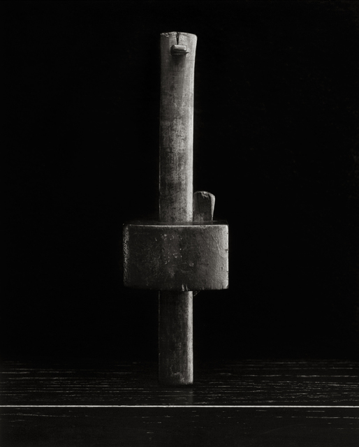 , 'Marking Gauge,' 1992, Gallery 270