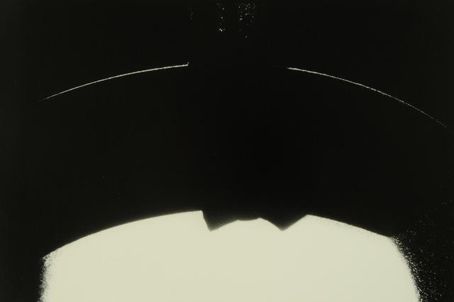 , 'Flying Frying Pan-57,' 1983, MIYAKO YOSHINAGA