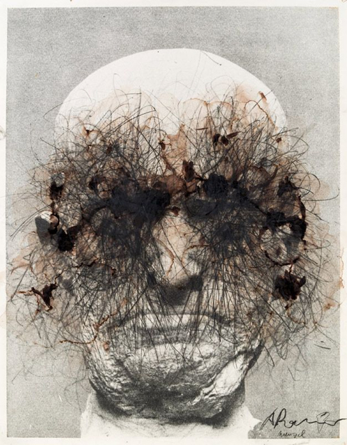 , 'Untitled (Wenzel),' 1978, Galerie Christophe Gaillard