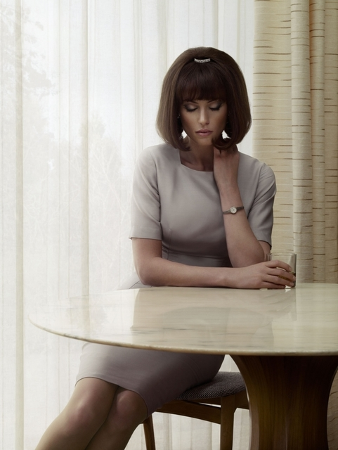 , 'GRIEF, Margaret Portrait,' 2007, metroquadro