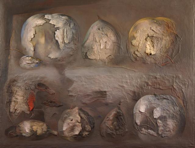 Roman Kriheli, 'Enlightened', 1987, Avant Gallery