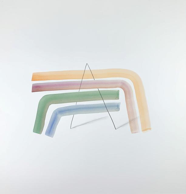 , 'Untitled W012,' 2019, Adah Rose Gallery