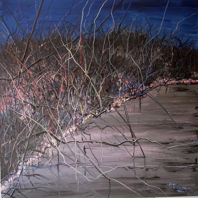 Zeng Fanzhi, 'Road', 2012, Soemo Fine Arts
