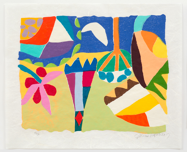 , 'Nabta,' 2017, Alan Cristea Gallery