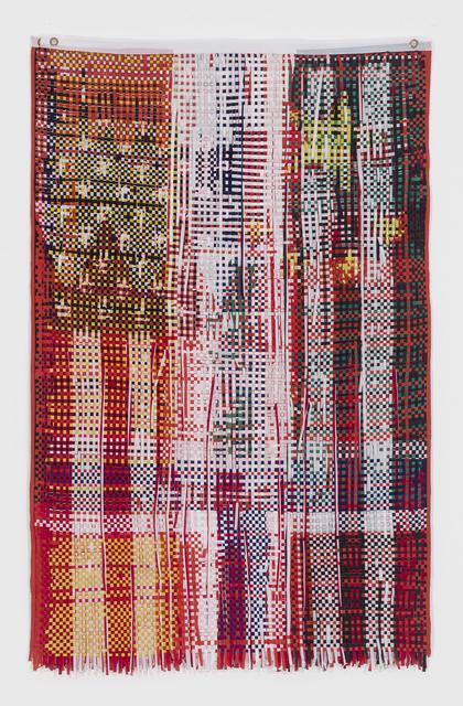 , 'Family Portrait III,' 2015, Pavel Zoubok Gallery