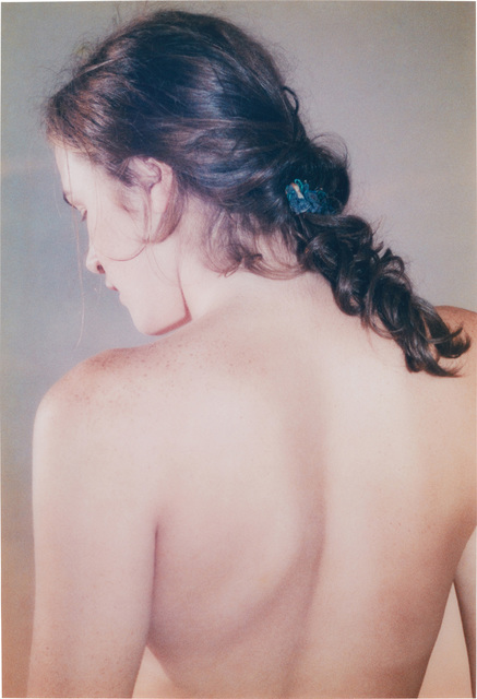 Ryan McGinley, 'Untitled (Loose Braid)', 2007, Photography, Chromogenic print, face-mounted and flush-mounted to Plexiglas, Phillips