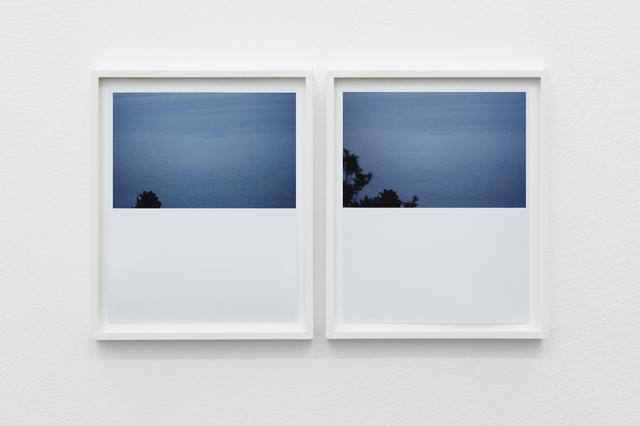 , 'Tales (Nervi, Italy, Octuber 2014),' 2016, Vera Cortês