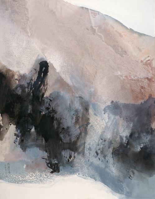 Fong Chung-Ray 馮鍾睿, '84-16 ', 1984, Galerie du Monde