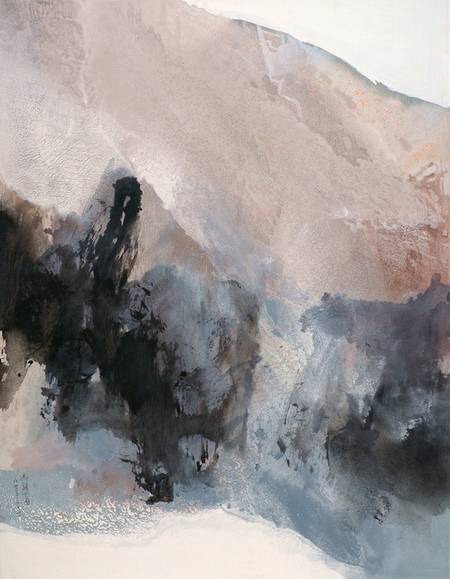 , '84-16 ,' 1984, Galerie du Monde