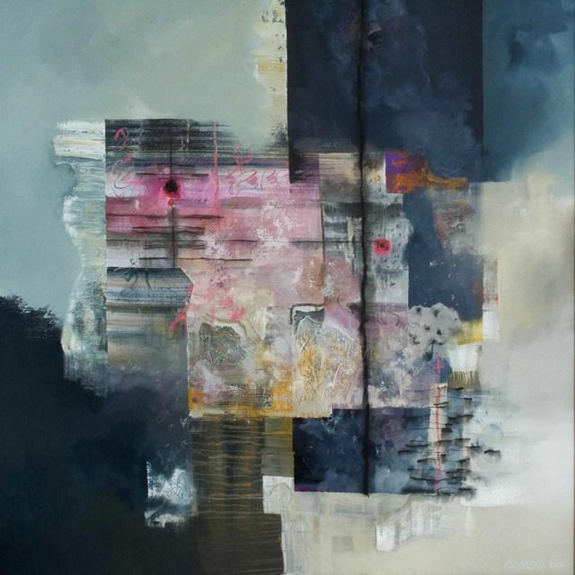 , 'Estructura atmosférica,' 2016, Lux Perpetua Art Centre