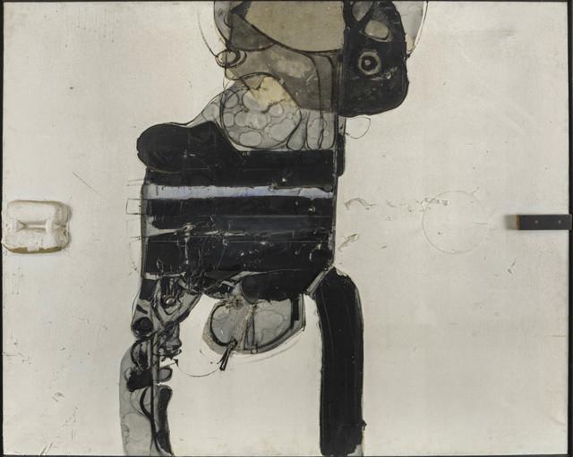 Mario Pucciarelli, 'N - Persona', 1963, ArtRite