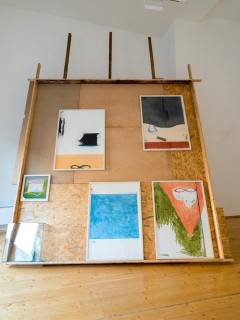 , 'module 2016,' 2016, VILTIN Gallery