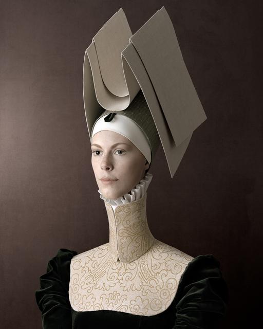 , '1503 / Lucrezia,' 2010, CAMERA WORK