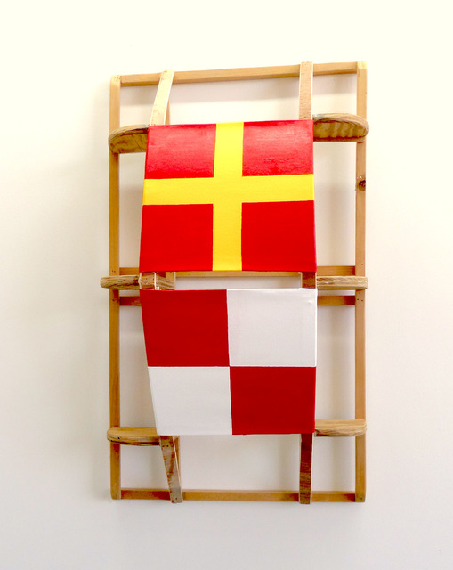 , 'Romeo Uniform,' , Amos Eno Gallery