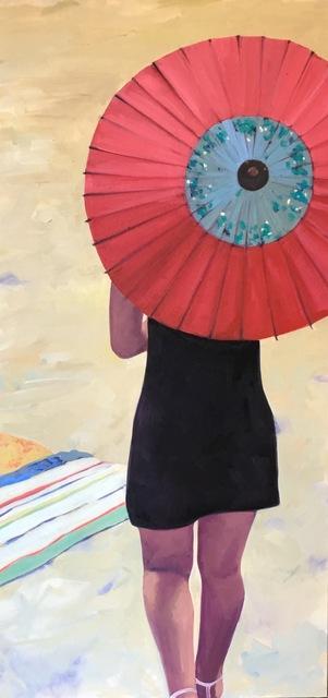 , 'Sun Umbrella,' 2010-2017, Eisenhauer Gallery