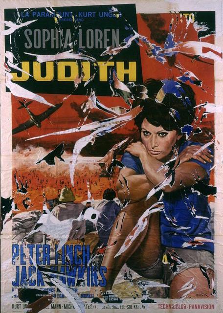 , 'Judith,' 1966, Vistamare