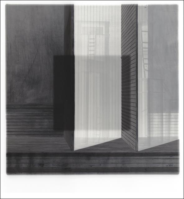 , 'Ascension #19,' 2007, Galerie Christophe Gaillard