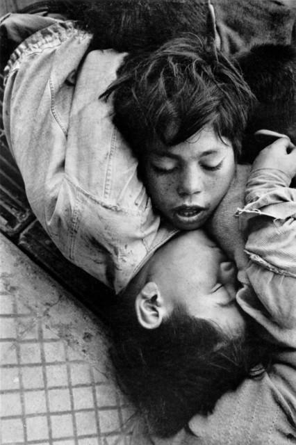 , 'Santiago, Chile,' 1955, Magnum Photos