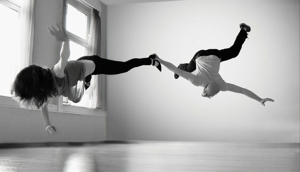 hangover - Kerstin Flake & Tom Fabritius
