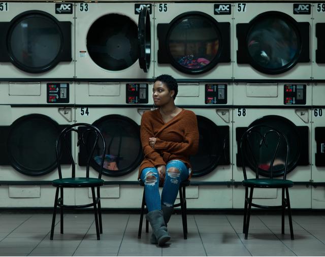 , 'Plethora - Laundromat 05,' 2017, Galeria Lume