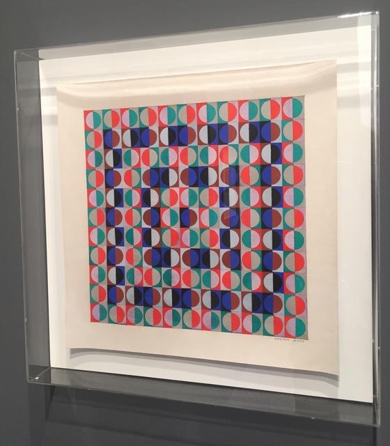 , 'Untitled,' ca. 1959, Del Infinito