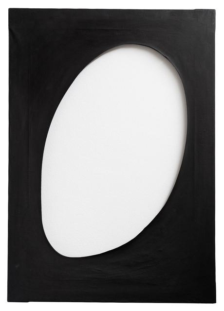 , 'Volume,' 1958, Galerie Knoell, Basel