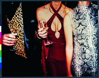 Vanity Fair Oscar Party, Los Angeles, 1999