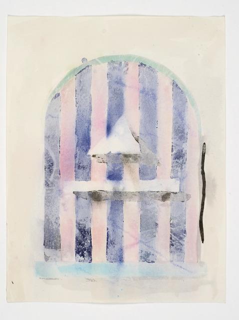 , 'Nr. Five,' 2015, Arcade
