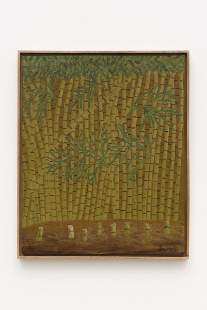 , 'Untitled,' 1977, Mendes Wood DM