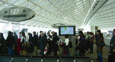 , 'On Translation Stand By II: Aeropuerto,' 2006-2018, Moisés Pérez De Albéniz