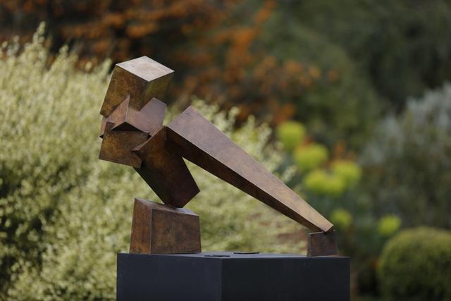 , 'Thrust,' 1993, Pangolin