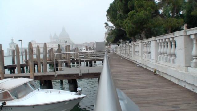 , 'Handlauf San Marco (Venedig),' 2009, Mai 36 Galerie