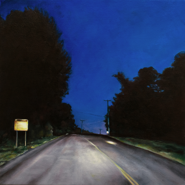 , 'Leaving Payomet, No.1,' 2018, Lyons Wier Gallery