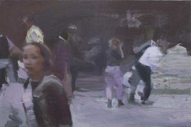 Tommy Hilding, 'Amygdala #32', 2014, Galleri Magnus Karlsson
