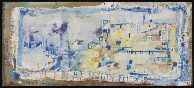 , 'Sans Titre,' 1950, Omer Tiroche Gallery