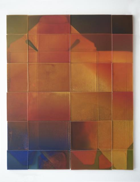 , 'Johnnie Walker Black,' 2018, Front Room Gallery