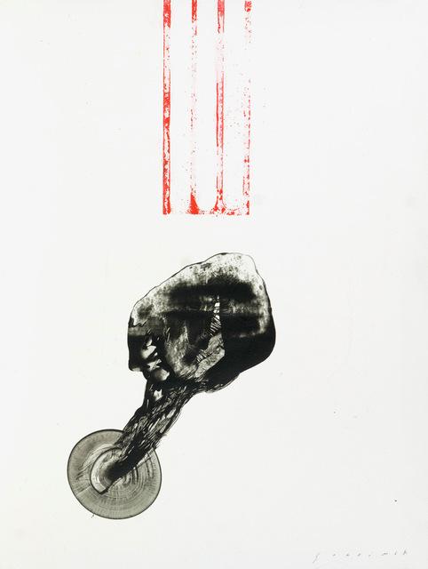 , '0318,' 2018, Schönfeld Gallery