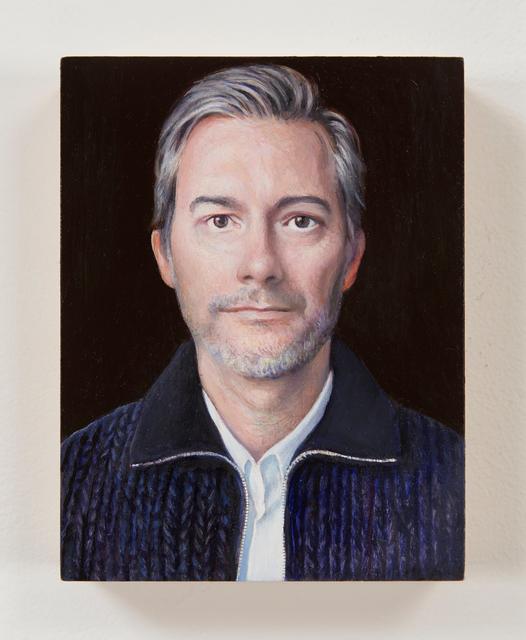, 'Blaine Wesner,' 2014-2015, Lora Reynolds Gallery