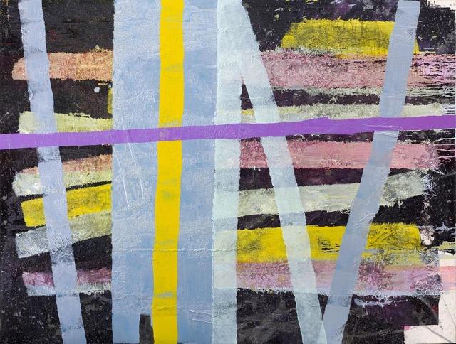 Jacob van Schalkwyk, 'Steady', 2015-2016, David Krut Projects