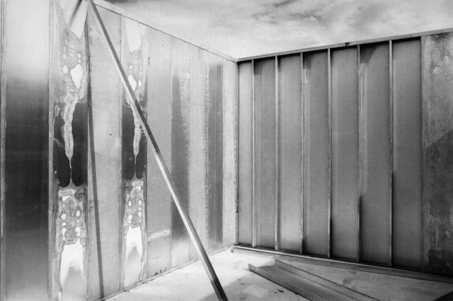 , 'Metallic Construction II,' 1976, Anglim Gilbert Gallery